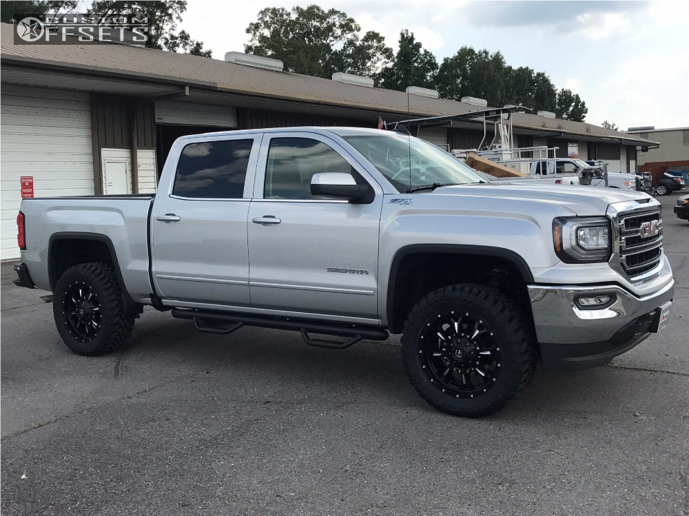 Sierra Gmc 2017. 2017 gmc sierra 1500 the majority ...