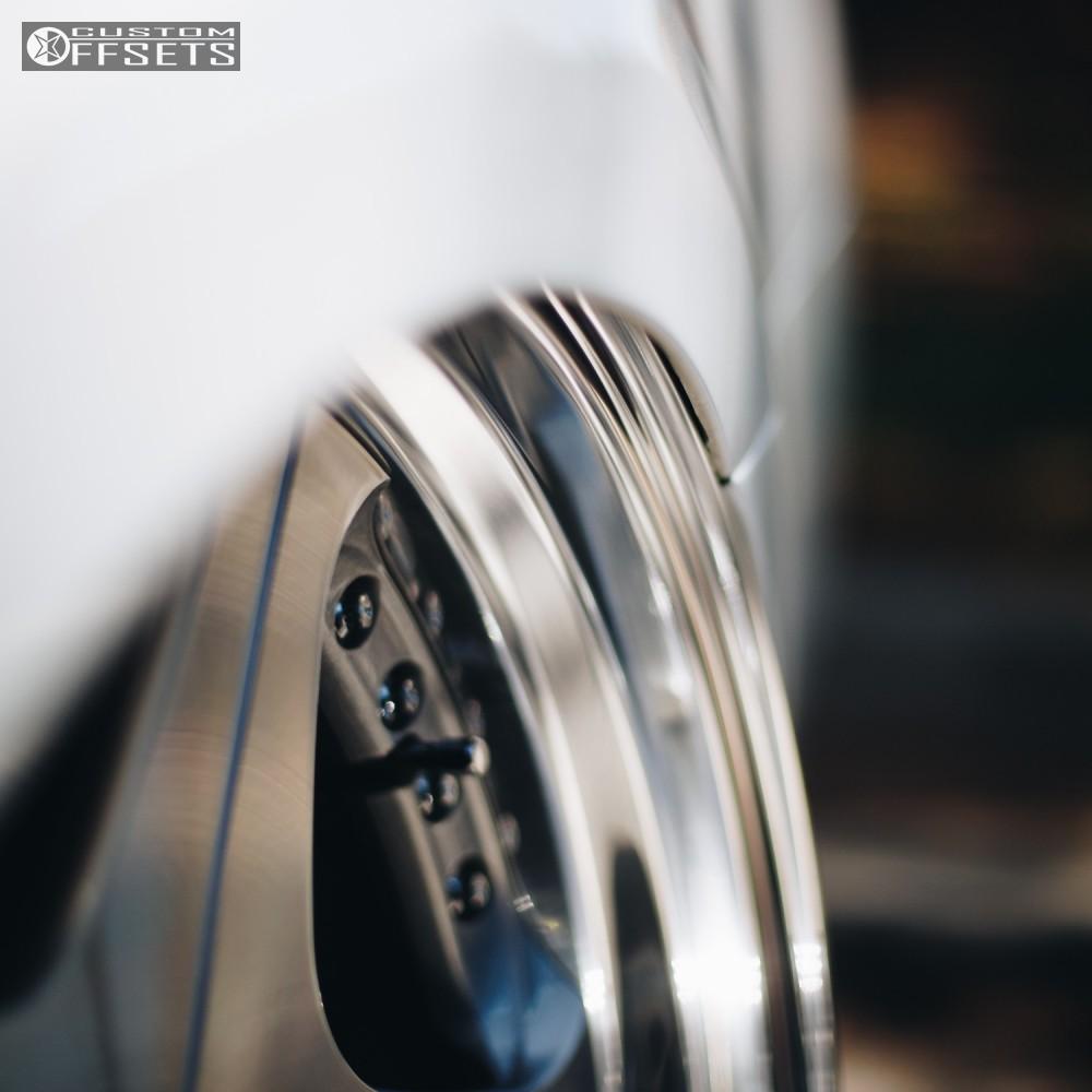 2014 Lexus Gs350: 2014 Lexus Gs350 Leon Hardiritt Ordens Air Lift