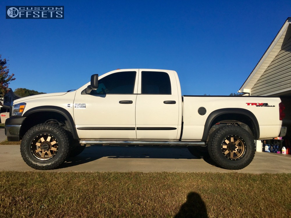 Dodge Ram 2500 Tires And Wheels Car Autos Gallery