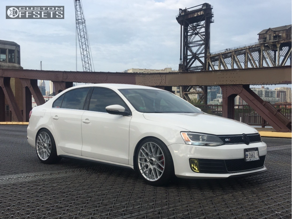 2013 volkswagen jetta rotiform rse bilstein coilovers. Black Bedroom Furniture Sets. Home Design Ideas