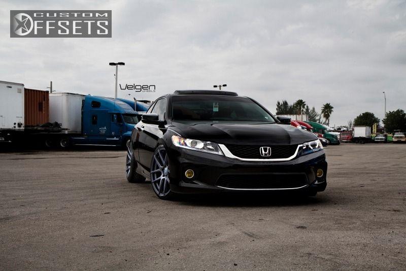 Worksheet. 2012 Honda Accord Velgen Wheels Vmb5 Lowered Adj Coil Overs Lightbars