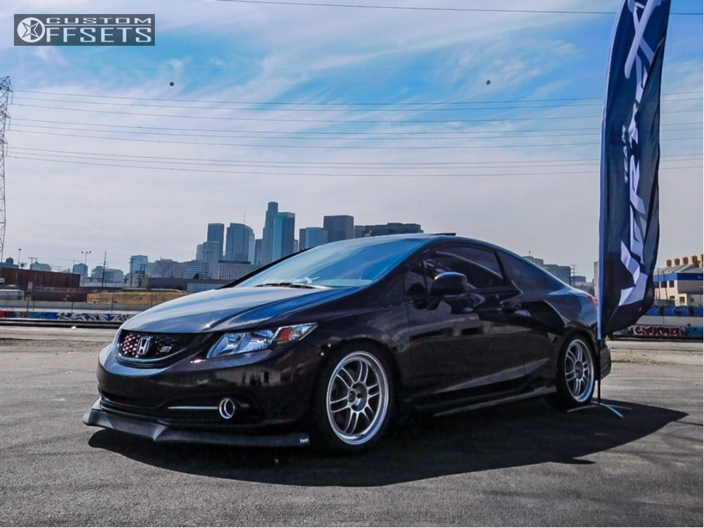 Image Result For Honda Civic Si Coupe Lowering Springs