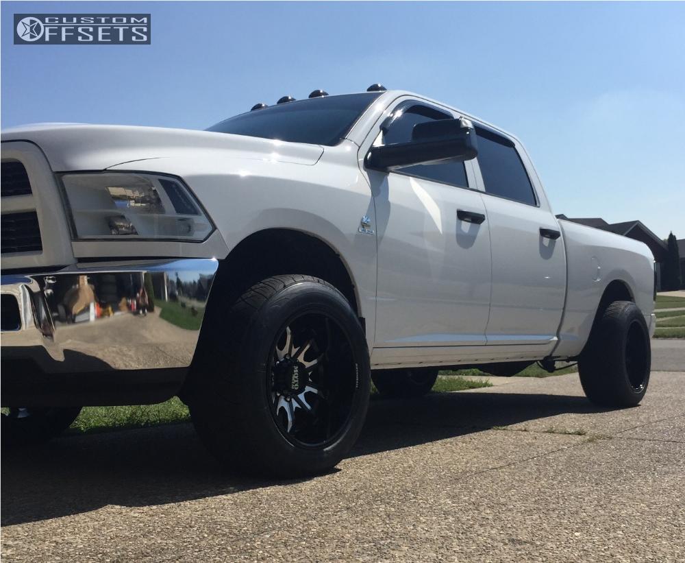 custom suspension fuel country wheel maverick dodge offset rough gallery ram lift