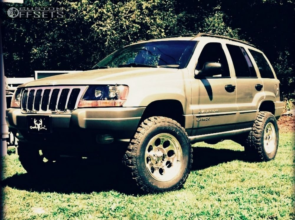 2000 jeep grand cherokee mickey thompson classic iii zone suspension lift 4in. Black Bedroom Furniture Sets. Home Design Ideas