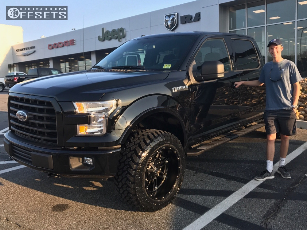 Ford Fayetteville Nc >> 2015 Ford F 150 Black | Auxdelicesdirene.com