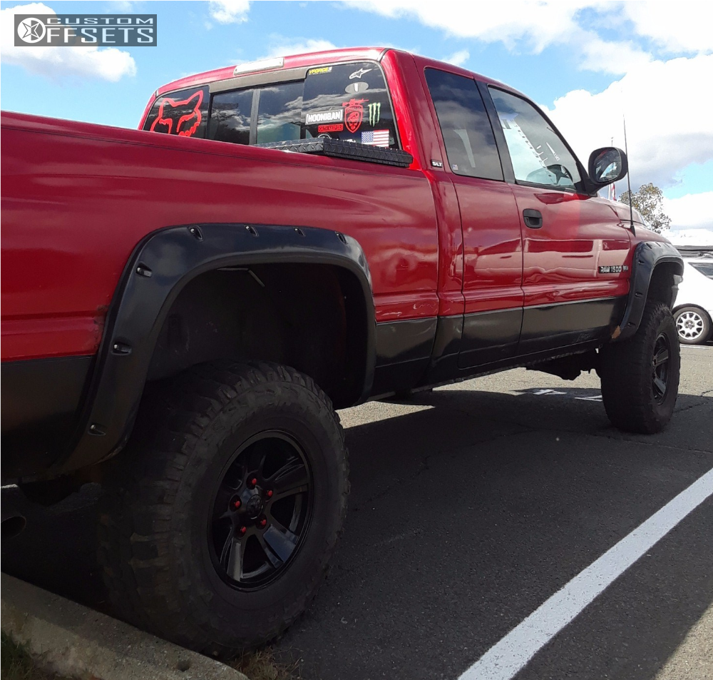 1998 Dodge Ram 1500 Spaced Out Stockers Spaced Out