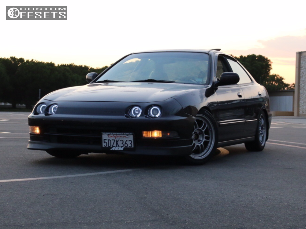 coupe ca special machines acura in integra pinole clean ls veh