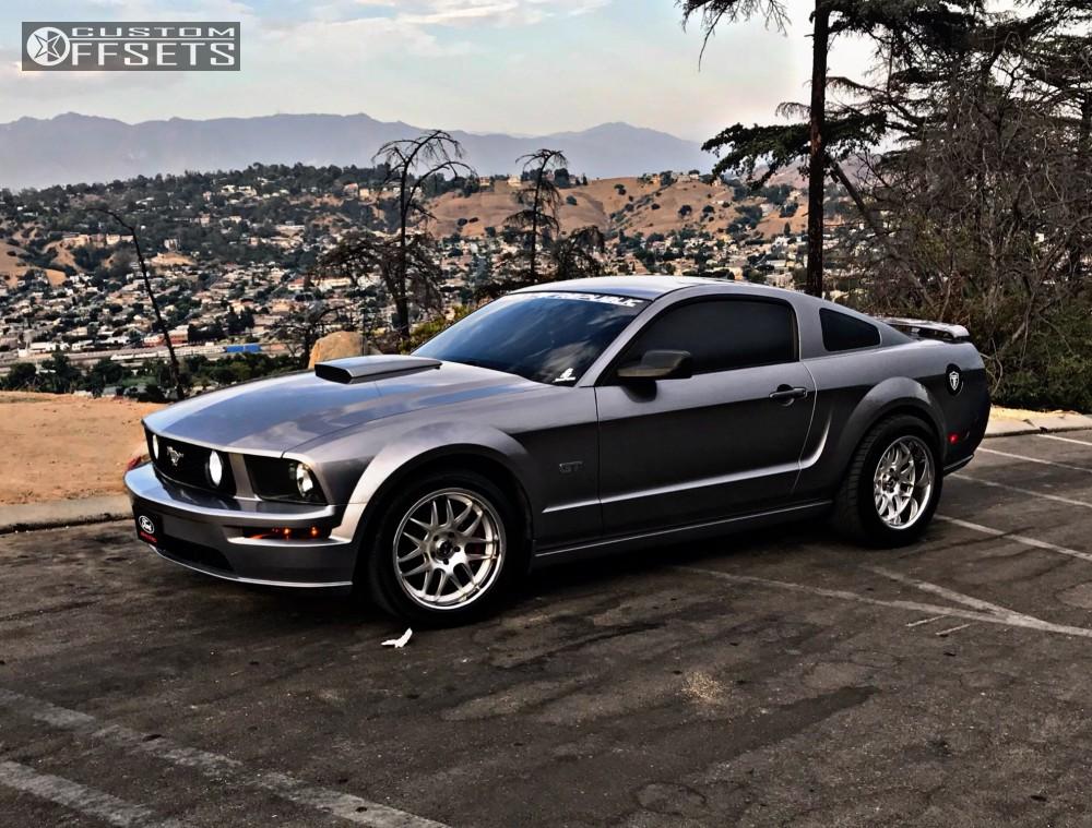 Mustang Xxr Wheels Upcomingcarshq Com