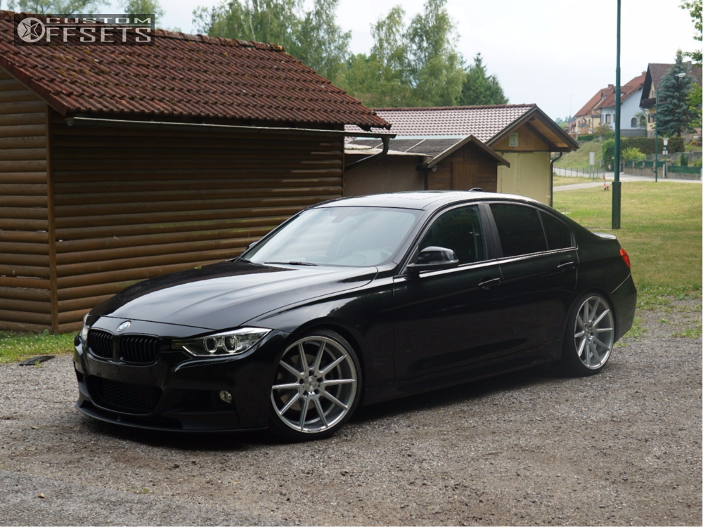 2012 Bmw 328i Yido Performance Yp1 Lowtec Megalow Lowering Springs