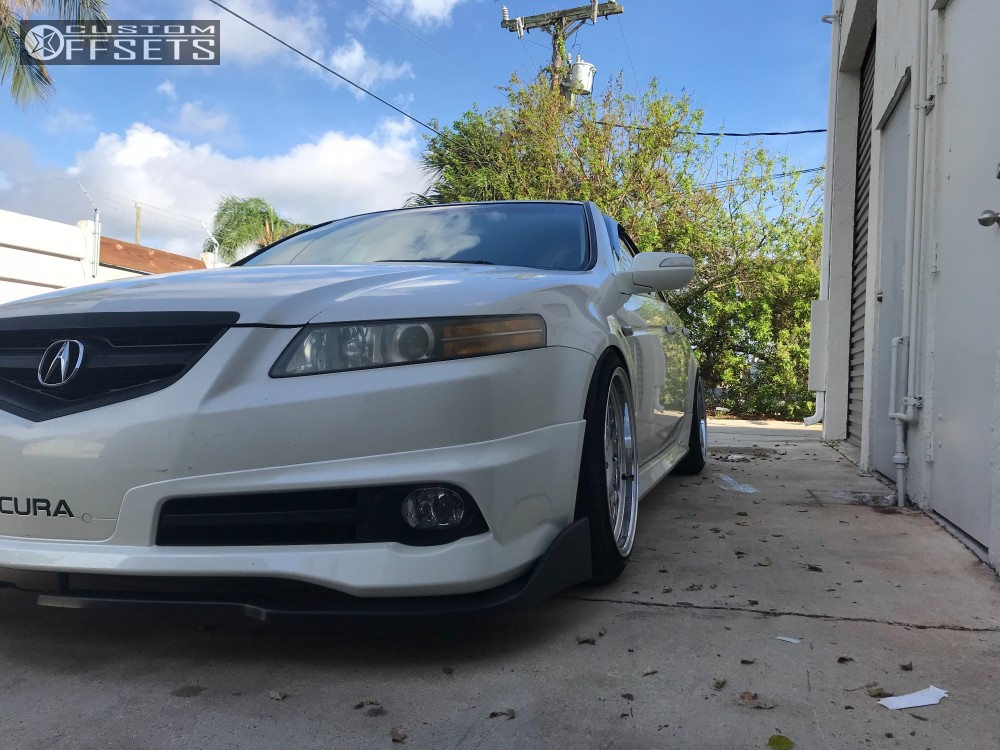 Acura Tl Xxr Function And Form Coilovers - 2004 acura tl coilovers
