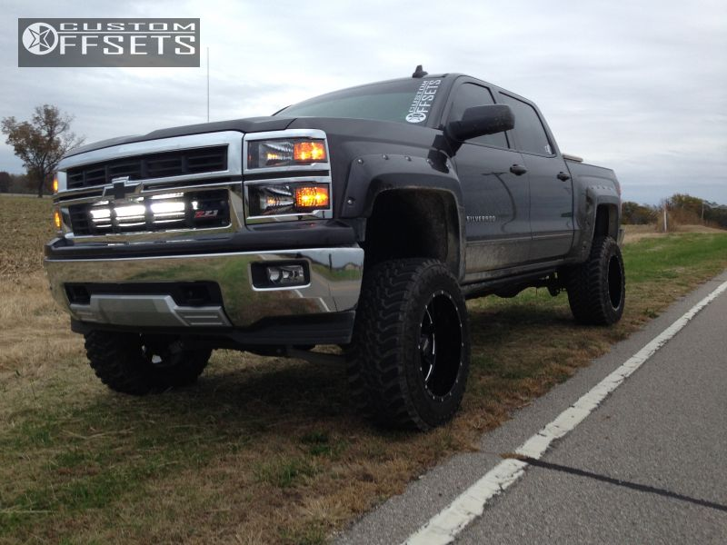 29087 16 2015 silverado 1500 chevrolet suspension lift 6 body 3 moto metal mo962 black aggressive 1 outside fender.jpg