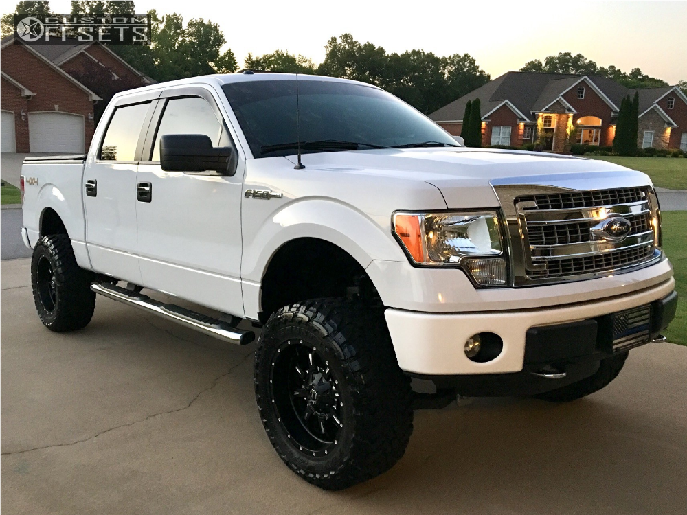 Ford Raptor On 24s 2018 2019 2020 Ford Cars