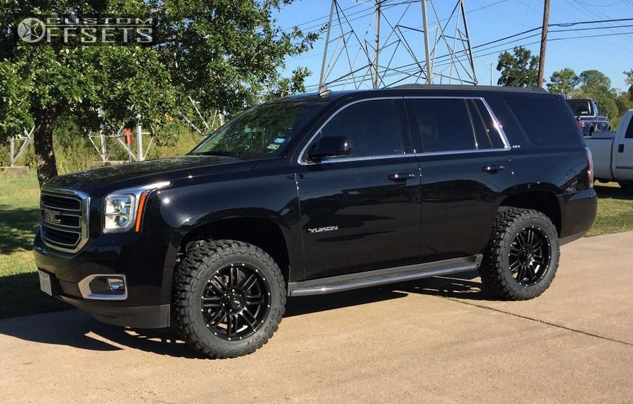 Campers For Sale In Ga >> Custom Grill 2015 Yukon.html | Autos Post