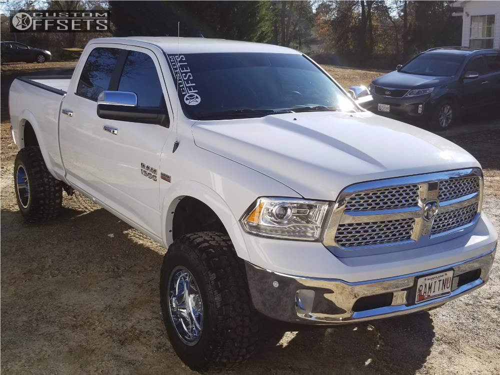 Ram 1500 Accessories >> 2017 Ram 1500 Moto Metal Mo962 Performance Accessories