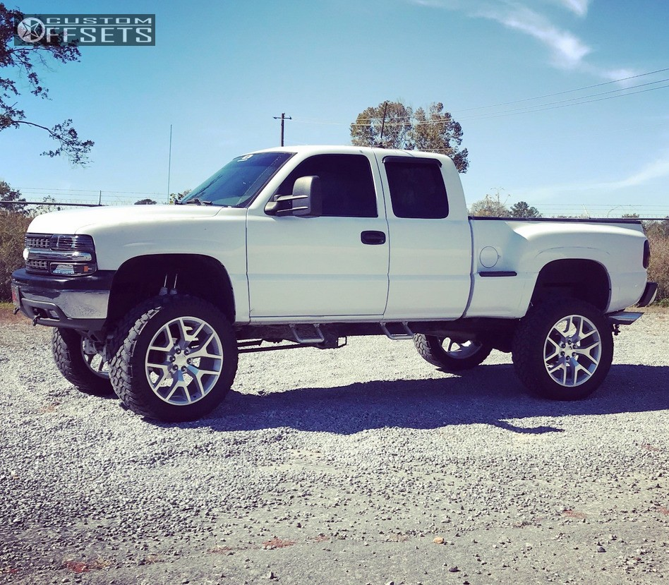 1 2000 Silverado 1500 Hd Chevrolet Superlift Suspension Lift 10in Oe Performance Other Machined Accents