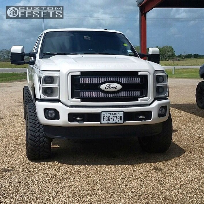 2015 ford f 250 super duty american force blade ss bds suspension suspension lift 4in. Black Bedroom Furniture Sets. Home Design Ideas