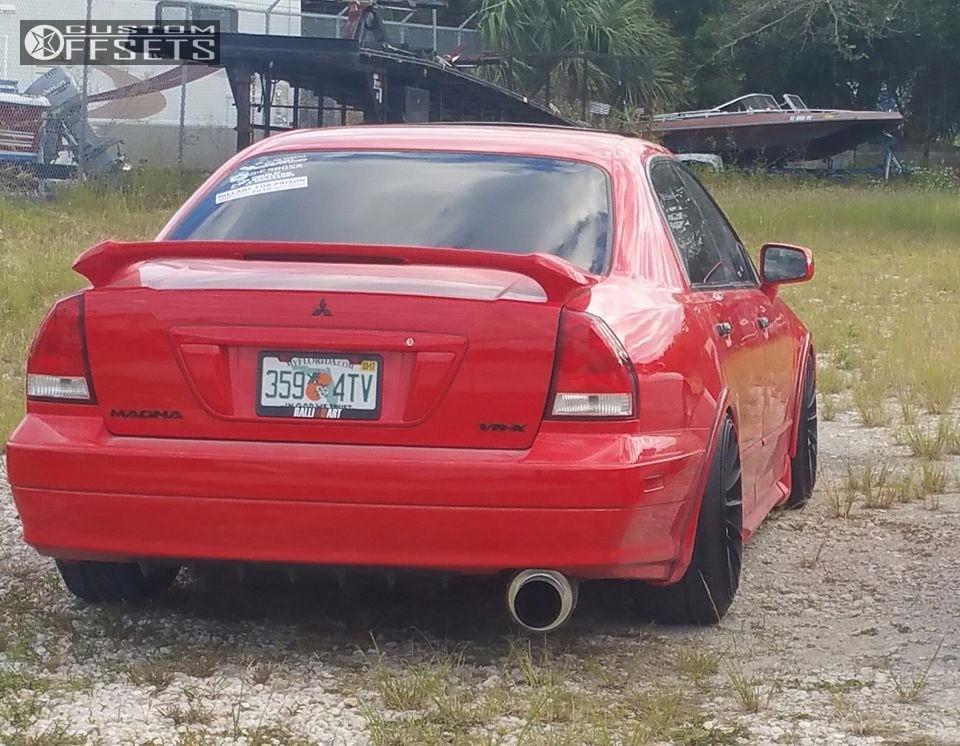2002 mitsubishi galant xxr 550 d2 racing coilovers custom offsets 2002 mitsubishi galant xxr 550 d2