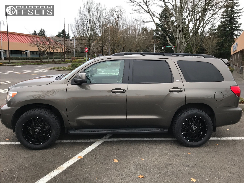 toyota sequoia custom 2017  2018 toyota reviews page 2010 tundra owners manual pdf 2011 toyota tundra crewmax owners manual