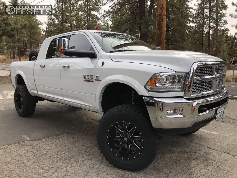 wheel offset 2018 ram 2500 aggressive 1 outside fender