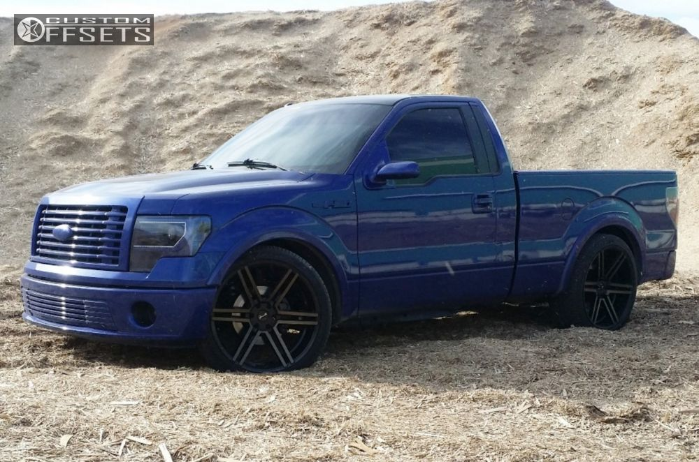 List Of Synonyms And Antonyms Of The Word 2010 F150 Lowered