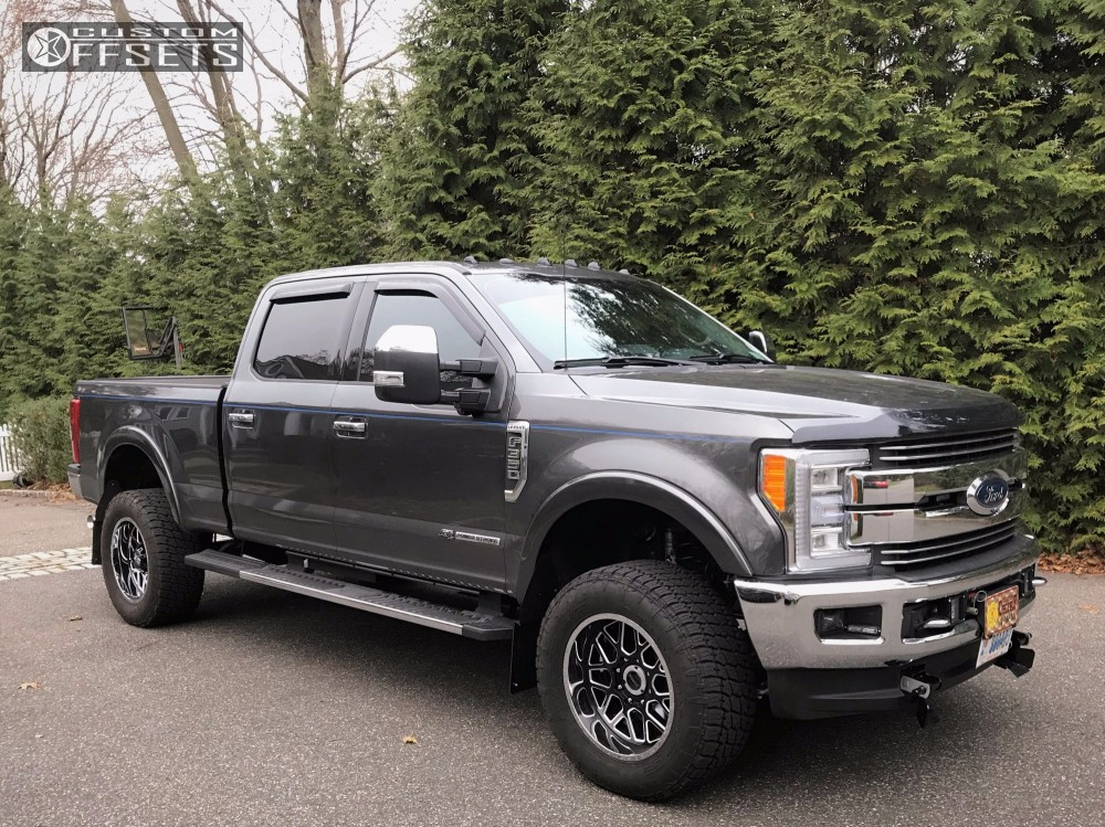 2017 ford f 350 super duty xd xd201 readylift leveling kit. Black Bedroom Furniture Sets. Home Design Ideas