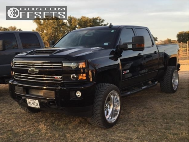 2017 chevrolet silverado 2500 hd american force blade ss readylift leveling kit. Black Bedroom Furniture Sets. Home Design Ideas