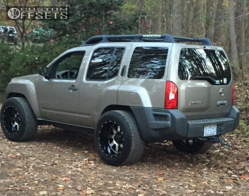Marvelous Pictures Of Mud Tires Nissan Xterra