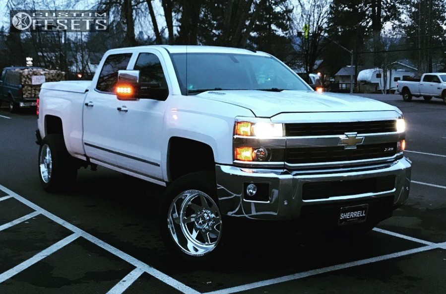 2016 chevrolet silverado 2500 hd american force jade ss cognito leveling kit custom offsets 2016 chevrolet silverado 2500 hd