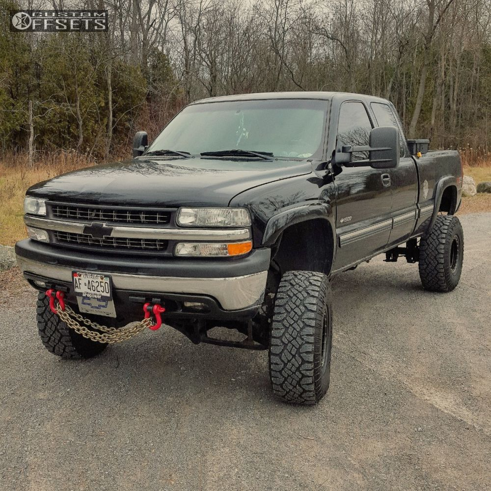 service manual 2000 chevrolet silverado 1500 body repair. Black Bedroom Furniture Sets. Home Design Ideas