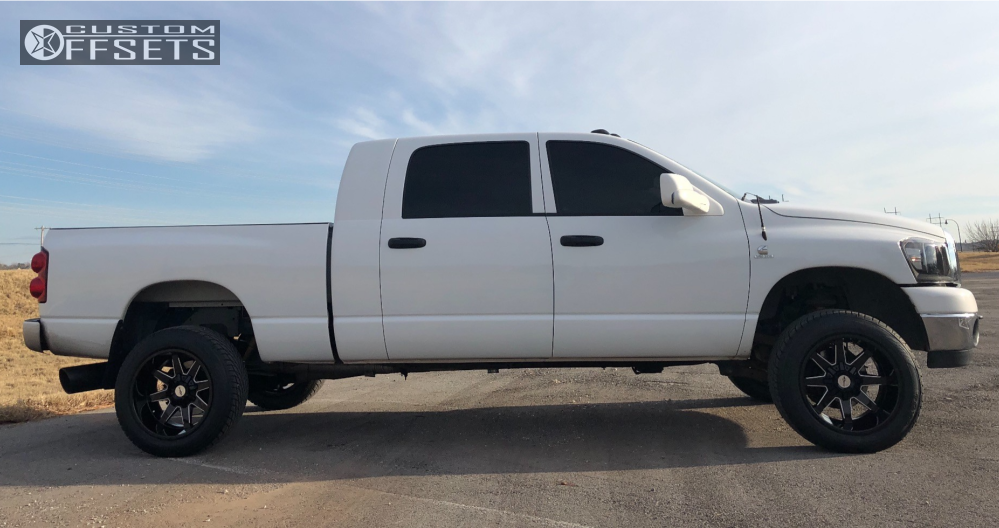 2008 dodge ram 2500 toxic widow rough country leveling kit 2008 Dodge Dakota Shock Absorbers 4 2008 ram 2500 dodge rough country leveling kit toxic widow machined black