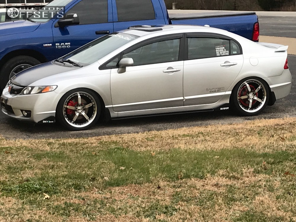 2009 honda civic hd cool down godspeed project coilovers. Black Bedroom Furniture Sets. Home Design Ideas
