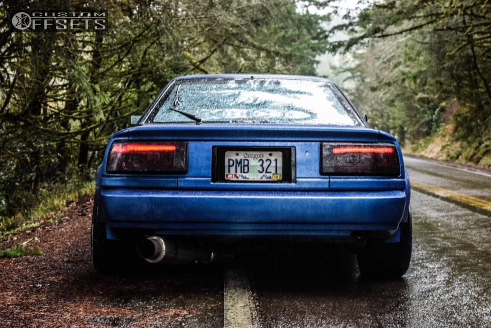 Get 1987 Supra