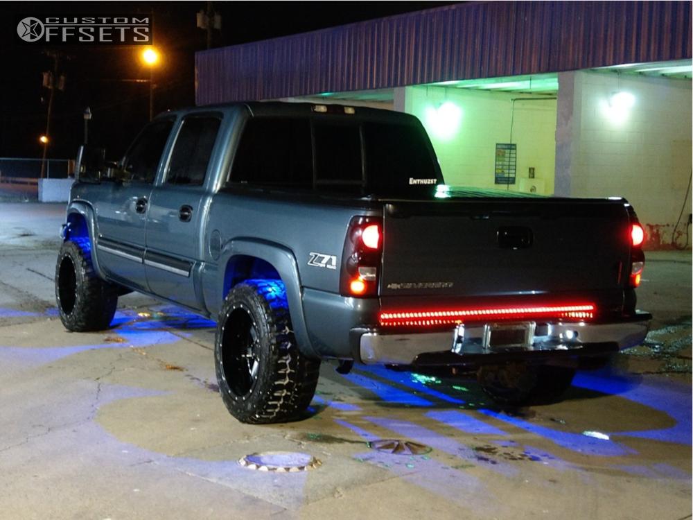 Gear puller for torsion keys : Chevrolet silverado gear alloy big block torsion