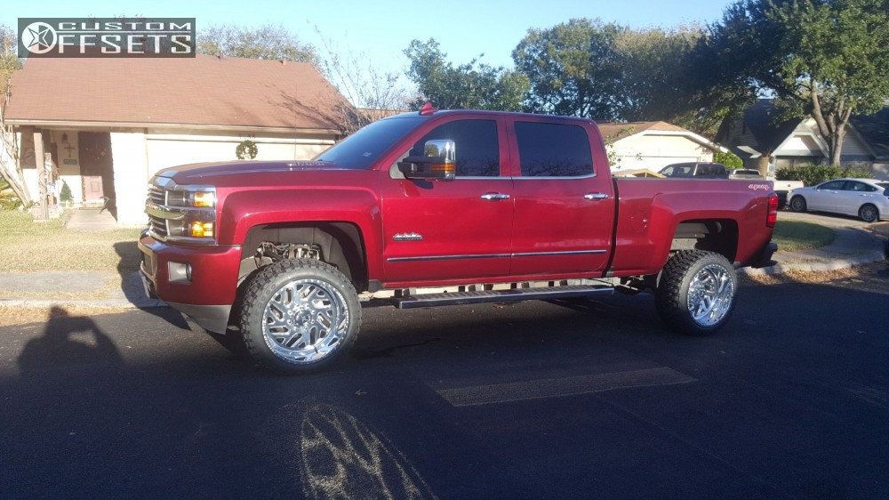 2016 chevrolet silverado 2500 hd american force rook ss rough country suspension lift 35in. Black Bedroom Furniture Sets. Home Design Ideas