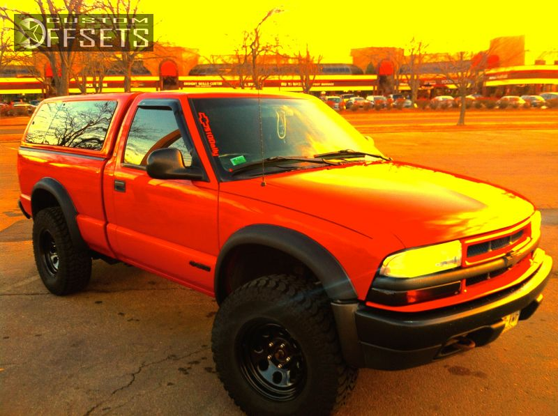 Chevy s10 suspension lift | Chevy S10/S15 Lift Kits  2019-03-18