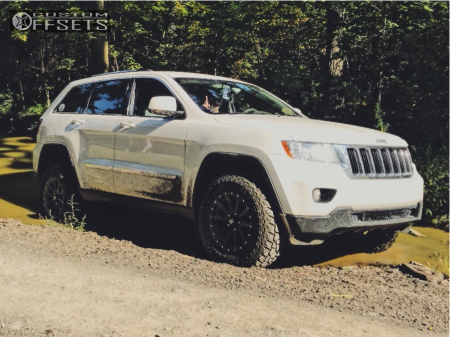 2011 jeep grand cherokee xd heist rocky road outfitters leveling kit 2011 Jeep Grand Cherokee Spark Plugs