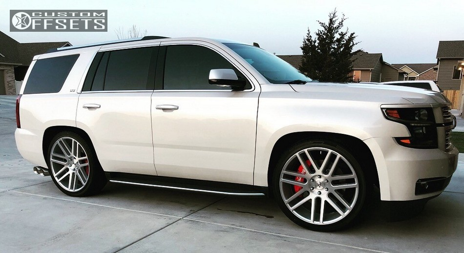 Images For Custom 2015 Tahoe | Best Upcoming Cars Reviews