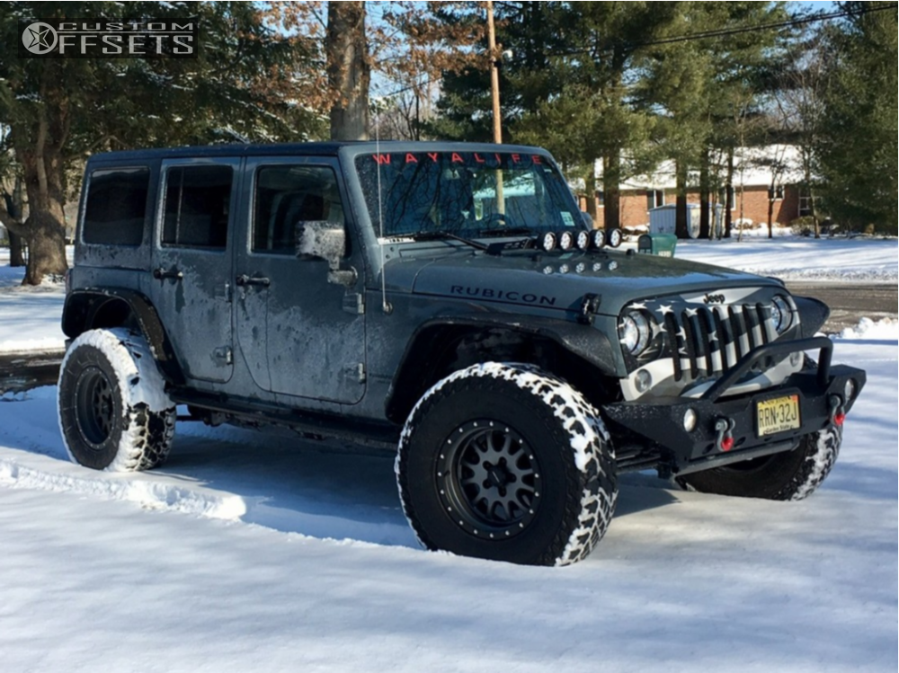 New 2015 Jeep Comp