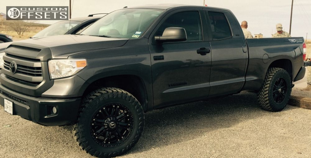 Toyota Tundra 2014 Accessories