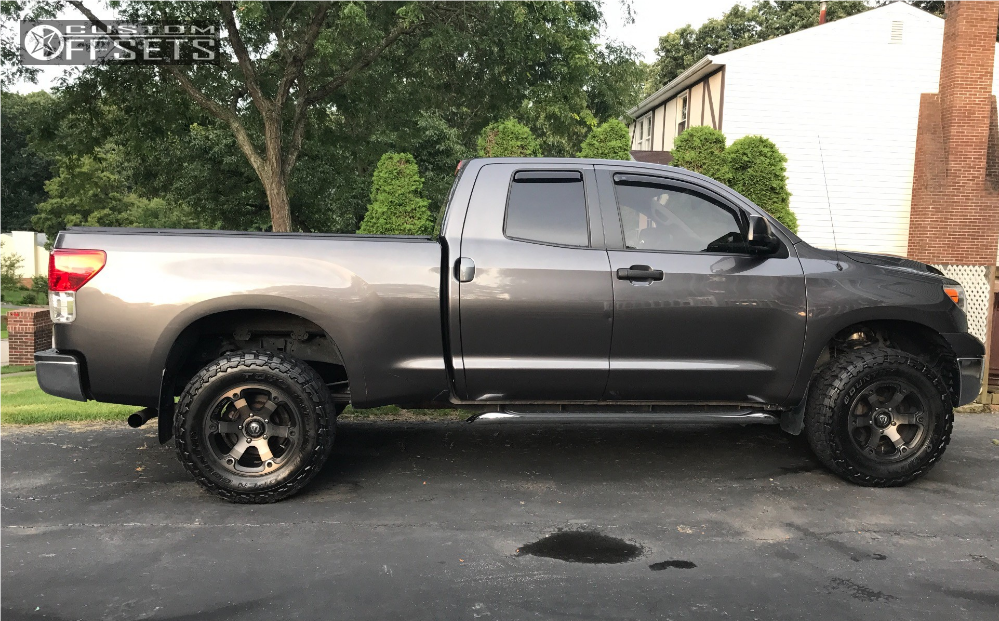 Lift Kit Is A Suspension Leveling Kit Autoanything | Autos ...