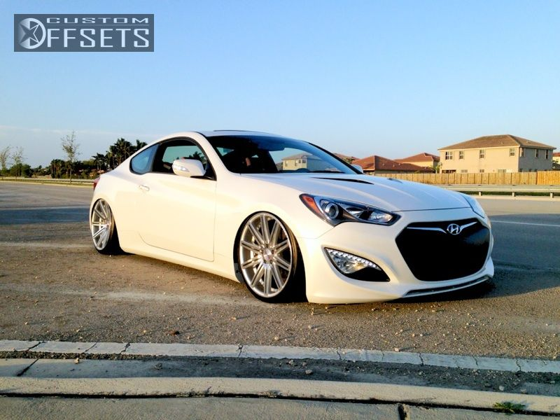 1 2013 Genesis Coupe Hyundai 38 Grand Touring 2dr Coupe W Tan Leather 38l  6cyl 8a ...