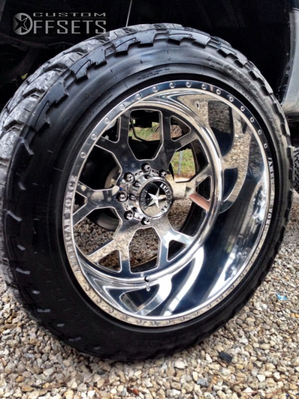 1999 Ford F 250 Super Duty American Force Shield Ss Wicked ...