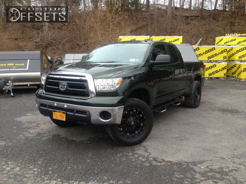 Wheel Offset 2011 Toyota Tundra - 109.2KB