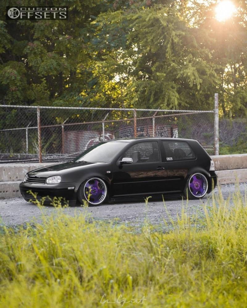 30+ 2004 Volkswagen Gti