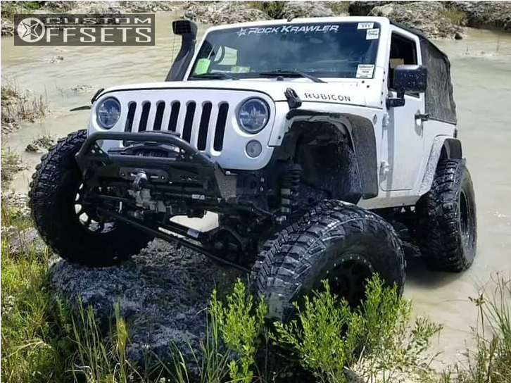 2015 jeep wrangler jk method nv rock krawler suspension suspension