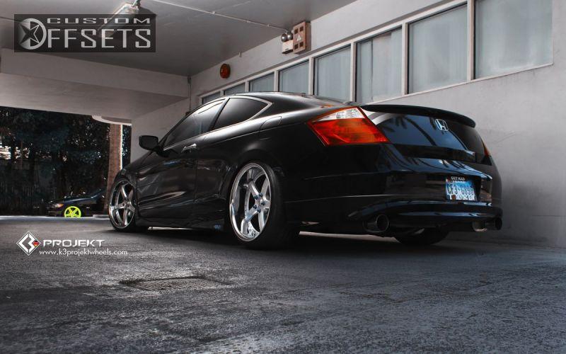 ... 3 2010 Accord Honda Ex 2dr Coupe 24l 4cyl 5a Dropped 3 K3 Projekt Projekt 1 ...