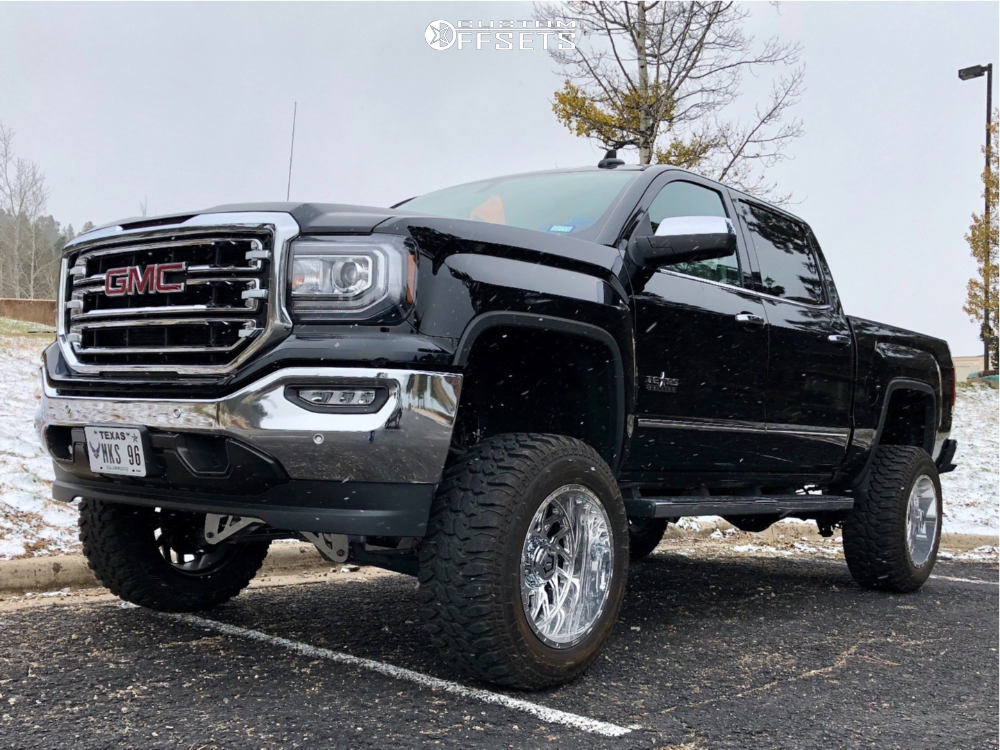 2019 Used GMC Sierra 1500 LIFTED NEXT GEN 2019 GMC SIERRA ... |Lifted Gmc Sierra