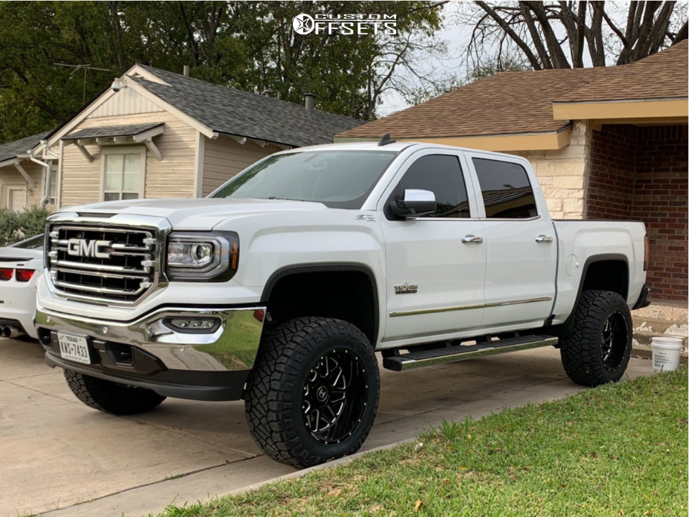Lifted GMC Sierra 1500 for Sale | Ultimate Rides |Lifted Gmc Sierra