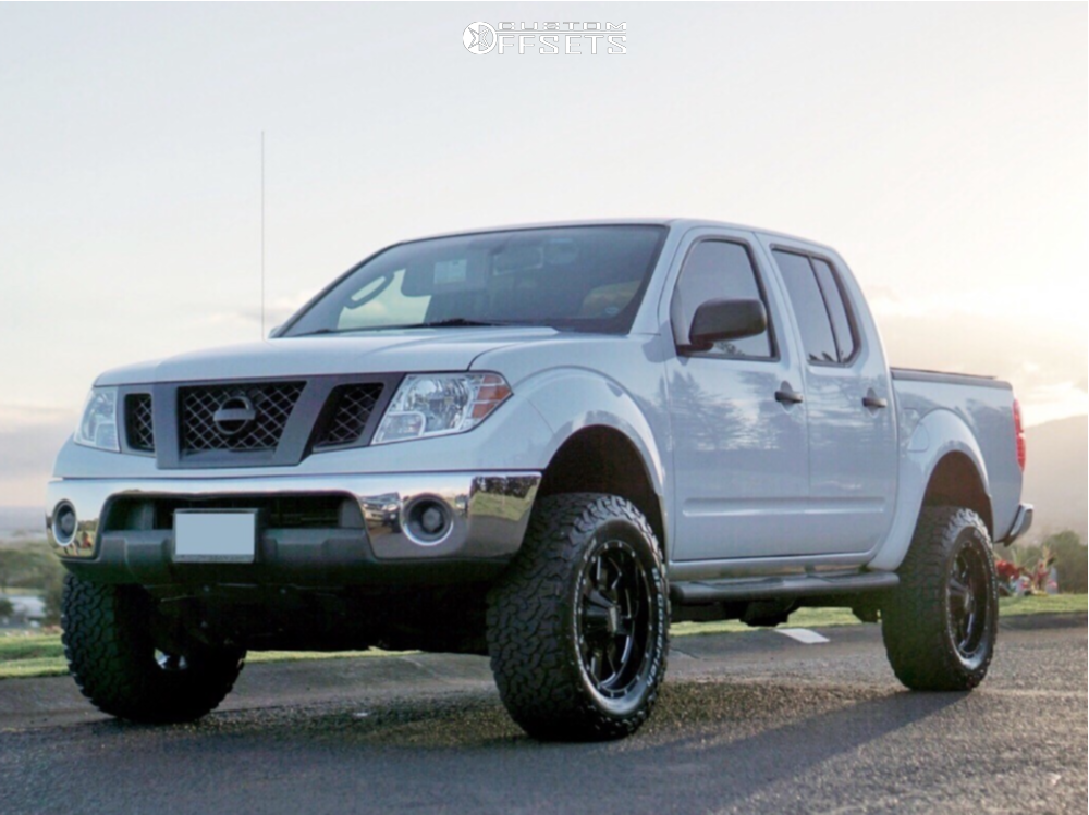 Nissan Frontier Leveling Kit Before And After >> Nissan Frontier Lift Kit Prg Nissan Recomended Car
