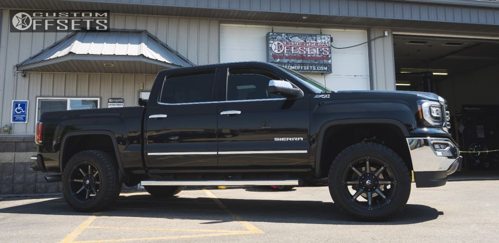 pauls sle sierra valley sale gmc image used ok norman for